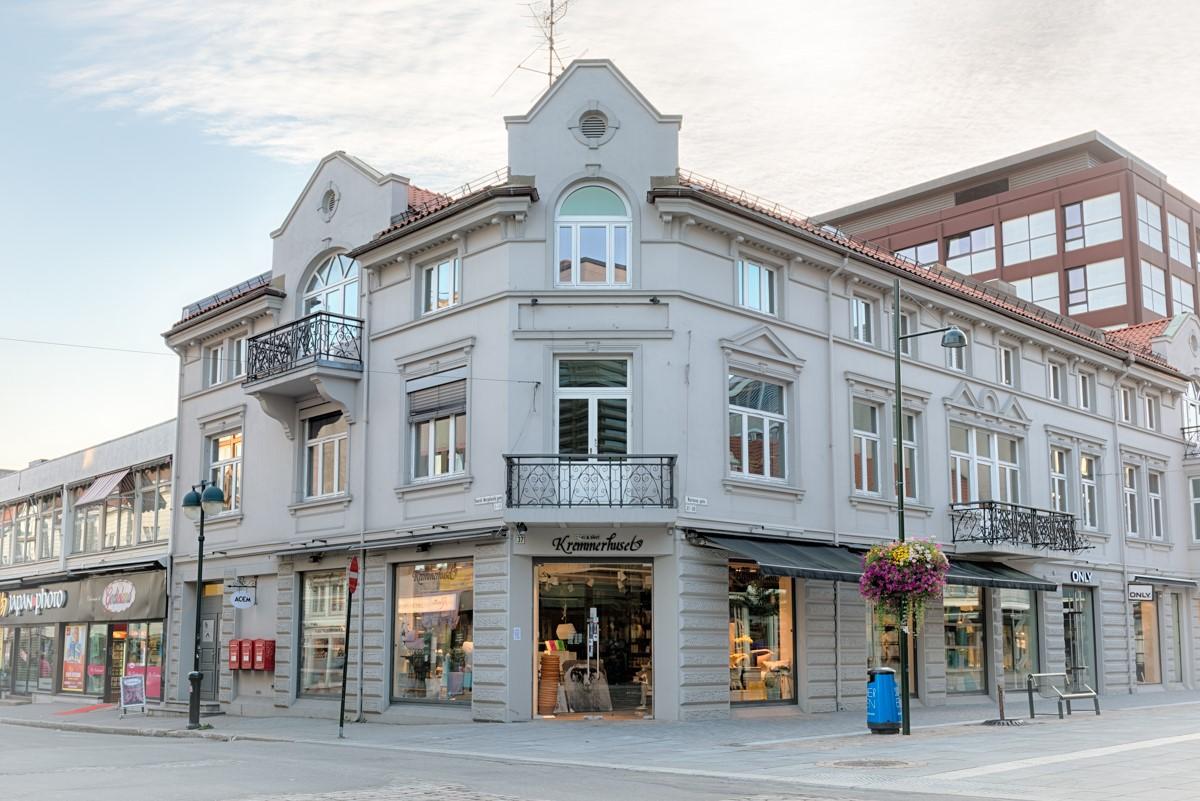 Nok Agder - Kristiansand