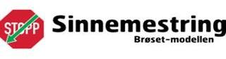 sinnemestringsmodell - logo